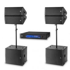 Pachet(1) Coda Audio APS