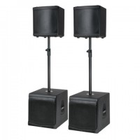 Dap-DLM Speakerset