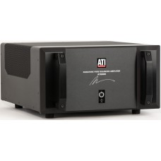 ATI AT6002 amplificator HIGH END MORRIS KESSLER SIGNATURE