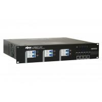 Botex Dimmer DPX-620-3 Schuko DMX