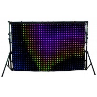 Varytec Perdea LED Backtruss Curtain