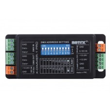 Botex Controller LED X-Dimmer 1 Pro