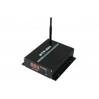 Varytec Transmitter/Receiver DMX Wireless
