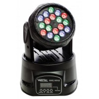 Varytec Moving Head LED Easy Move XS HP Wash