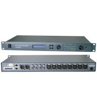 Clockaudio MR 88 Mixer  8 Canale Pentru Microfoane