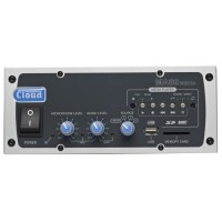 Cloud MA60Media Mixer Amplificator 60W