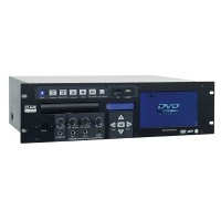 DAP DS-220K Professional Karaoke DVD Player