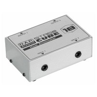DAP SC-18 Stereo Jack Di-box/Hum Eliminator