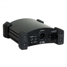 DAP ADI-200 Active Direct Box