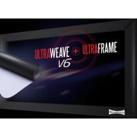 DreamScreen V6 UltraFrame&UltraWeave V6 D65 + Videoproiector