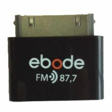 Ebode FM87 Transmitator FM iPhone, iPad, iPod