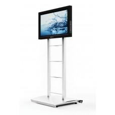Ergo Presenter Stand Monitor 85""