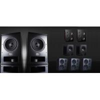 Sistem Audio Imersiv Dolby ATMOS/DTS: X 5.1.2 M&K Sound v3