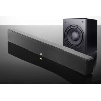 Sistem Audio 3.1 M&K Sound