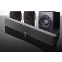 Sistem Audio 5.1 M&K Sound
