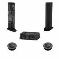 Sistem audio 5.2 GoldenEar