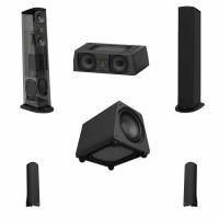 Sistem audio 5.1 GoldenEar