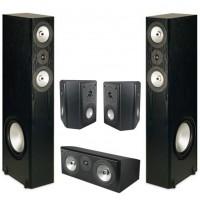Sistem Audio 5.0 RBH