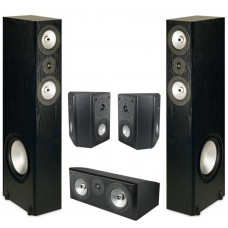 Sistem Audio 5.0 RBH