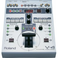 Roland/Edirol V-4 Mixer Video 4 Canale