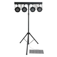 Showtec Compact Power Light Set Spoturi LED