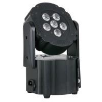 Showtec Eventlite 6/3 Spot LED Baterii