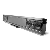 Truaudio SLIM-200 Soundbar Stereo