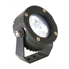 LED Power Spot CW 24V 3x3W IP65