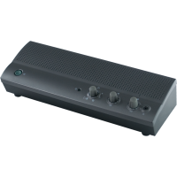 Music&Lights CS500 Sistem de Alimentare Microfoane