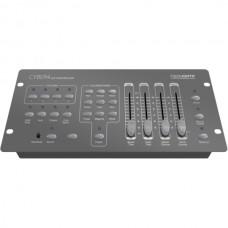 Music&Lights Cyber4 Controller DMX