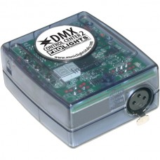Music&Lights DC2064 Interfata USB-to-DMX