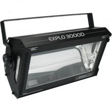 Music&Lights EXPLO3000D Efect Stroboscop Blinder